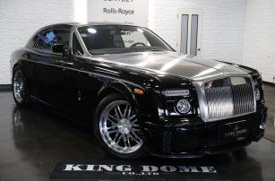 Rolls-Royce/ファントムクーペ