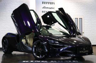 McLaren/720S-Luxury