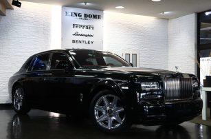 Rolls-Royce/ファントム