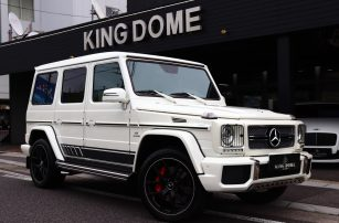 Mercedes-Benz/G63AMG