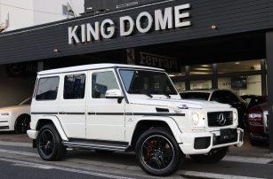 Mercedes-Benz/AMG-G63