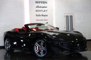 Ferrari/Portofino